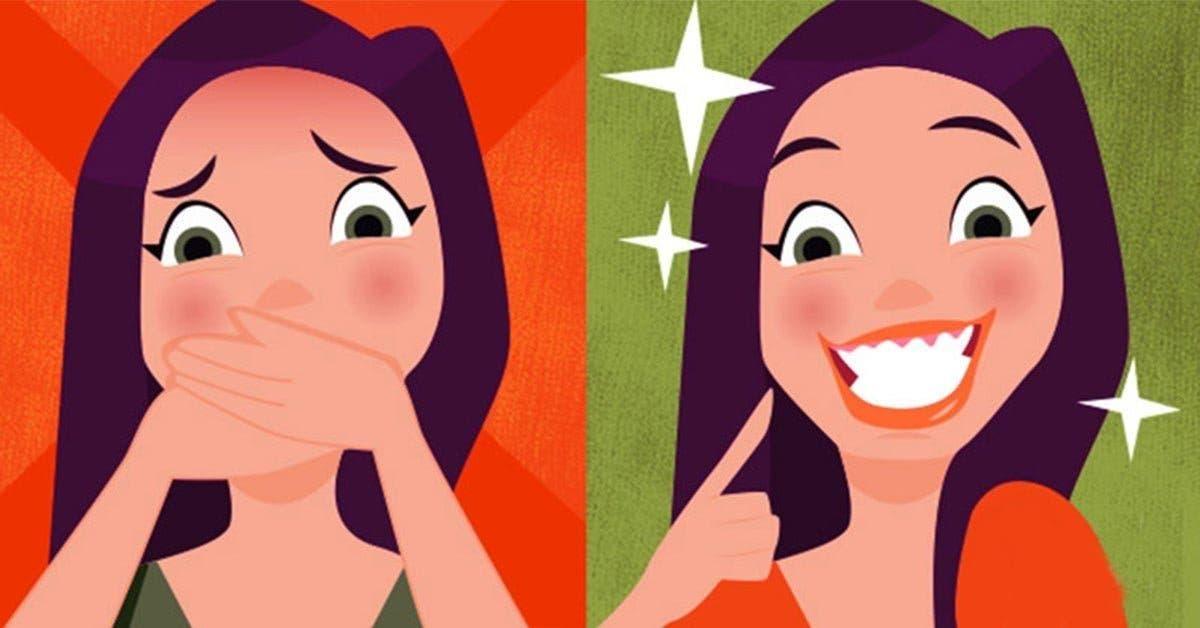 voici la recette naturelle preferee des dentistes au citron et bicarbonate de soude pour blanchir les dents 1 1