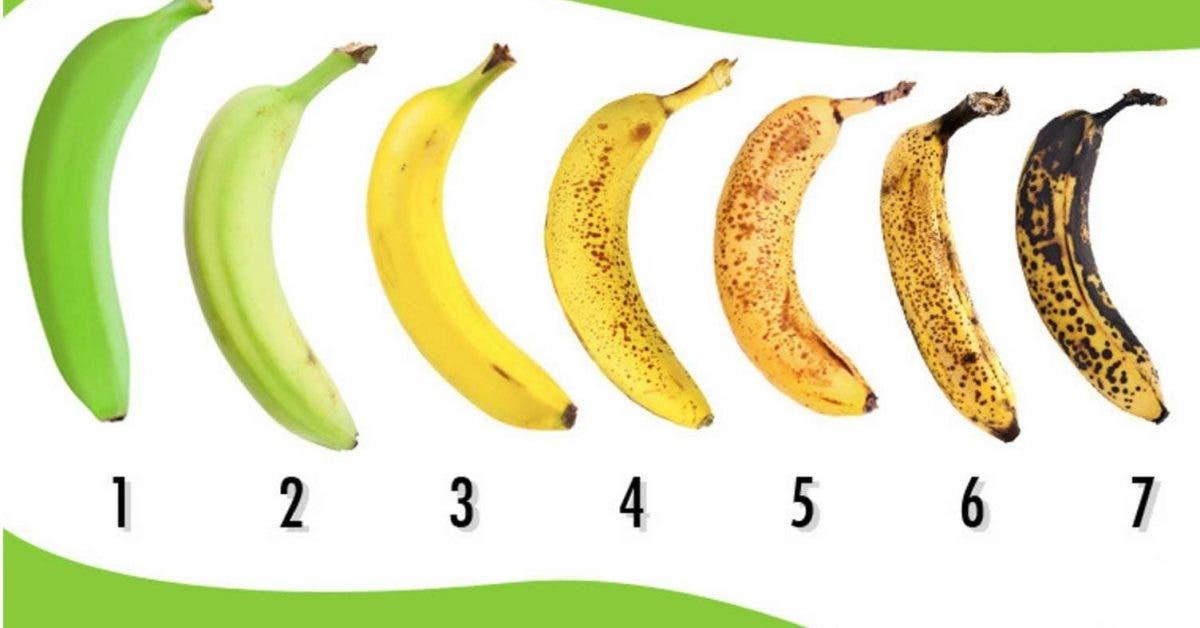 voici le meilleur moment pour manger une banane 1 1