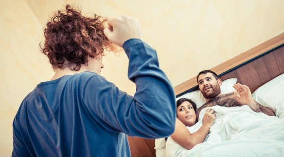 voici le moment ou elle est le plus susceptible de vous tromper lors de votre relation