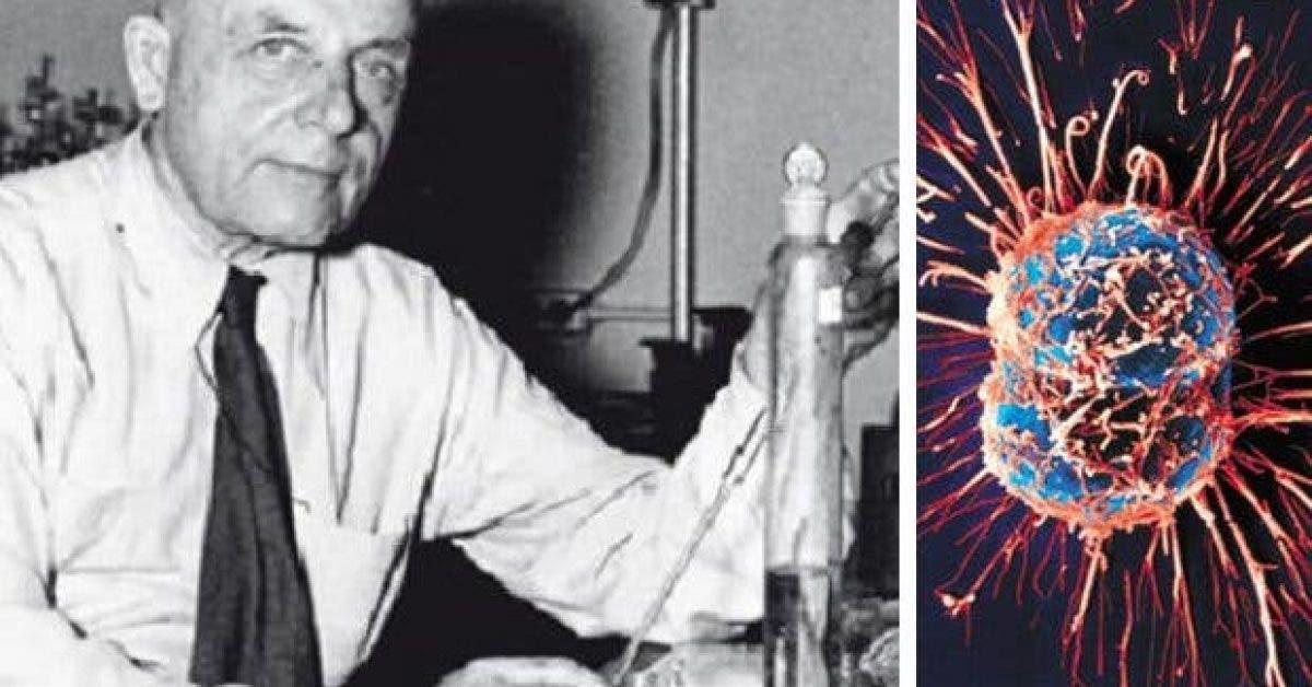 voici le traitement preventif contre le cancer que lon vous cache depuis 1923 2 1