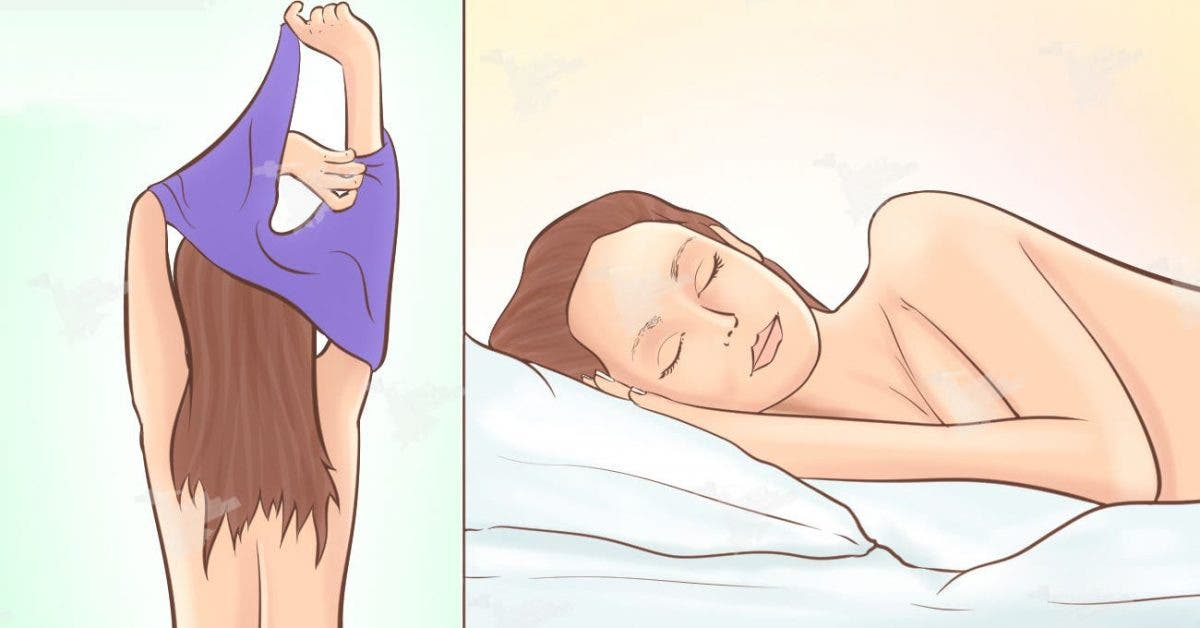 voici l'effet surprenant que ça aura sur votre corps