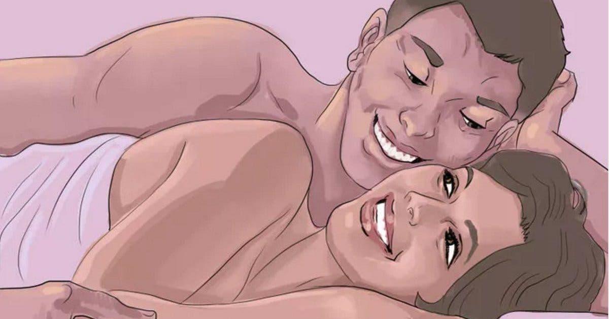 voici les 5 choses qui font de vous une petite amie parfaite