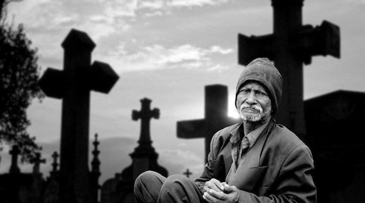 voici les conseils d'un vieil homme pour faire son deuil