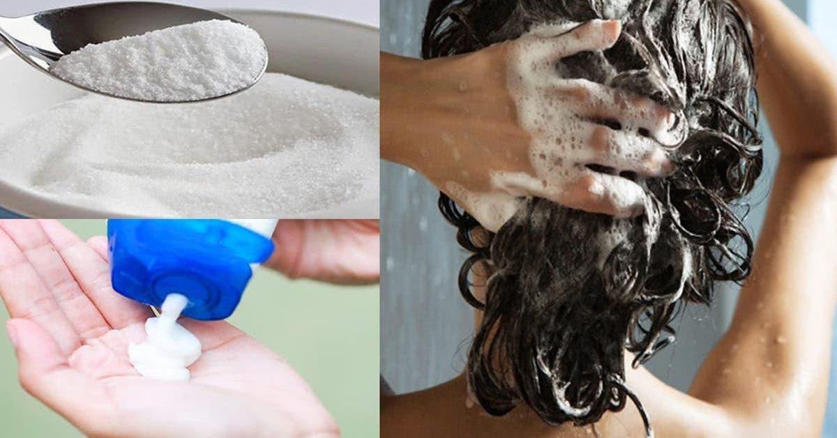 voici-pourquoi-il-faut-melanger-du-sucre-a-votre-shampoing