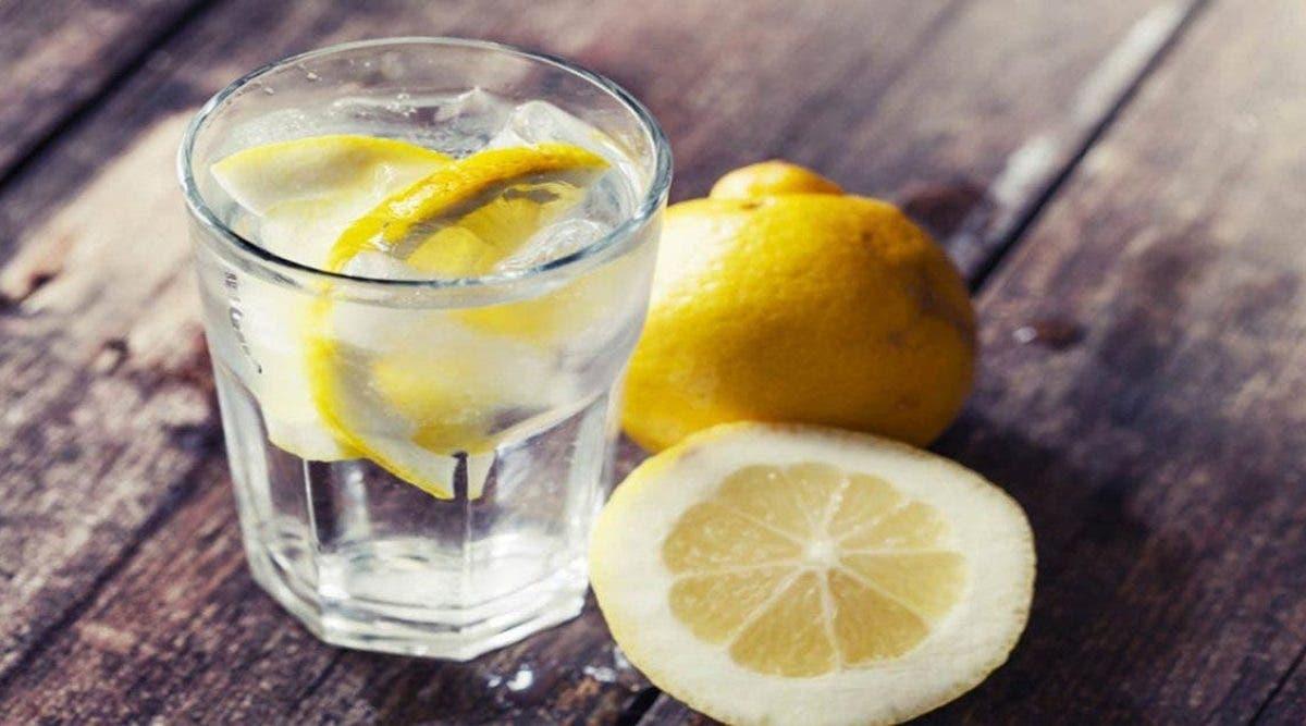 citron alimentation