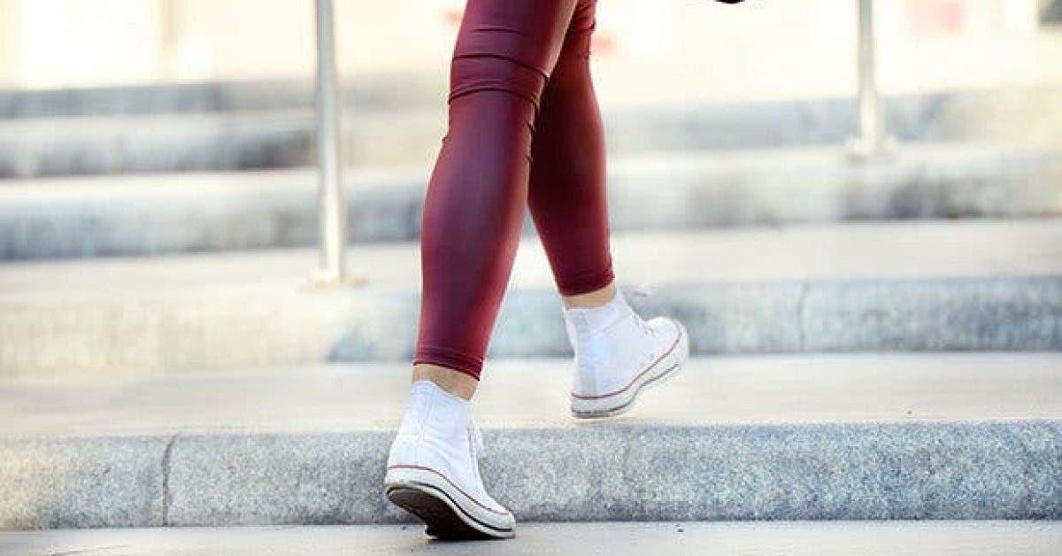 voici pourquoi il vaut mieux marcher que courir pour perdre la graisse 1