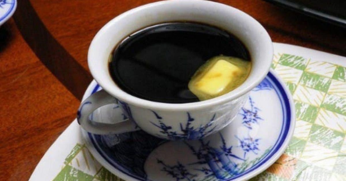voici pourquoi vous devriez mettre du beurre dans votre cafe 1