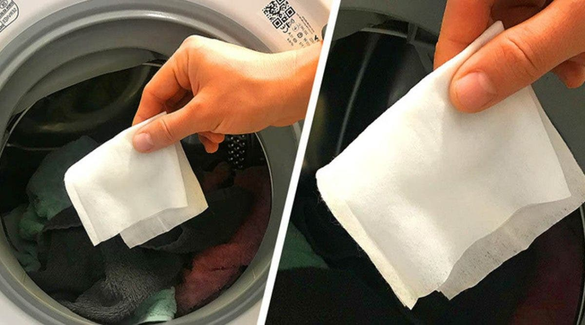 voila-pourquoi-vous-devez-mettre-une-lingette-humide-dans-votre-machine-a-laver