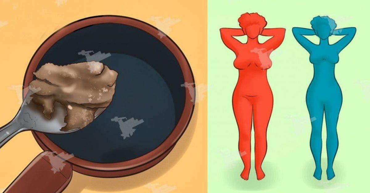 Mettez ceci dans votre café. Après 2 gorgées, votre graisse abdominale commencera à disparaitre