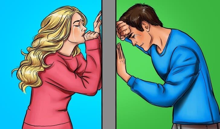 partenaire avez survécu à ces 6 étapes difficiles