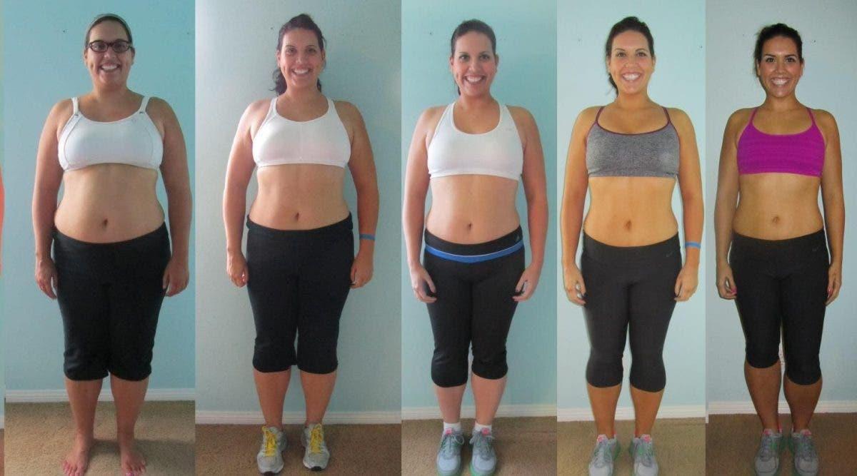 Voici comment perdre des kilos sans régime, avec cette recette naturelle !