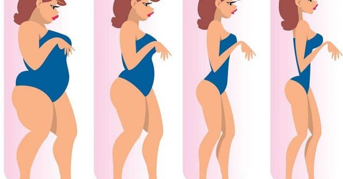 Brulez vos graisses grâce à ces deux ingrédients magiques !