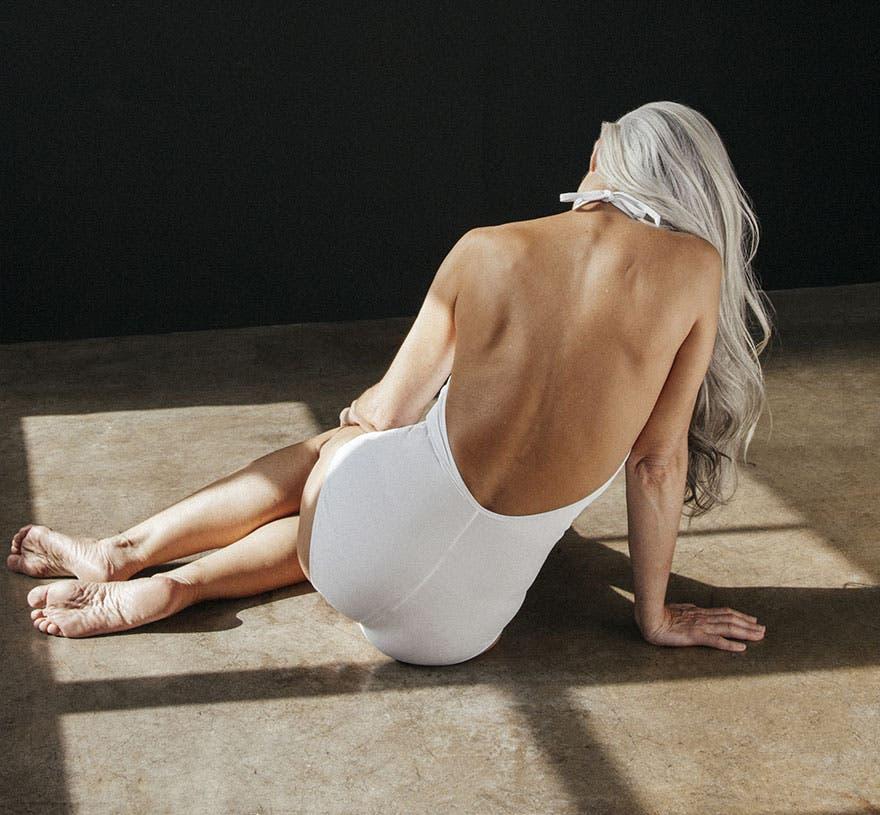 yasmina mannequin