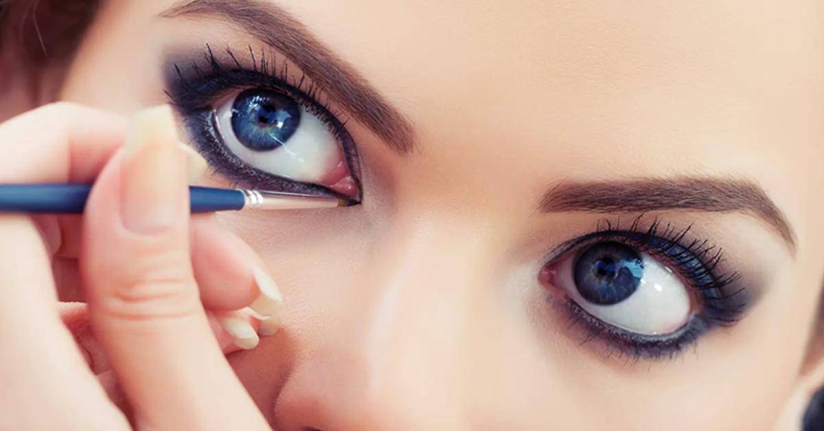 5 astuces simples et efficaces pour rendre vos yeux plus grands et avoir un regard de biche